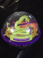 Perplexus game ball