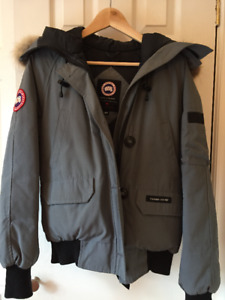 Canada Goose - Chilliwack Bomber Down Winter Jacket