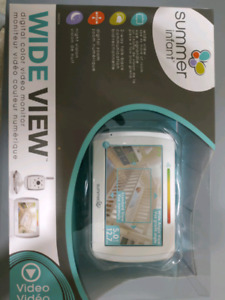 Color video monitor(infant)