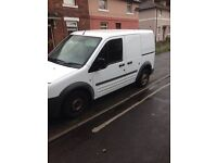 FORD TRANSIT CONNECT 1800TDCI