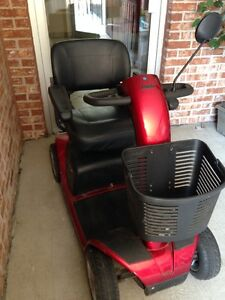 Scooter - Great Condition