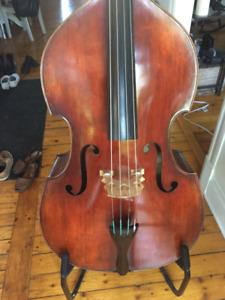Contrebasse Eastman Jean-Pierre Lupot - Eastman Upright Bass