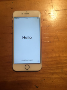 iPhone 6S - 32gb - Like new / comme neuf