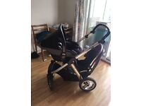Fairly used OYSTER MAX PUSHCHAIR FOR SALE