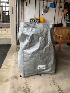 """24"""" Snow Blower Cover"""