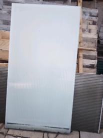 5 polycarbonate sheets