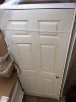 Cheap$$$ brand new HC Interior pre-hung Doors ($80) or door slab