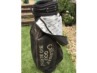 Callaway Golf Big Bertha Golf Bag