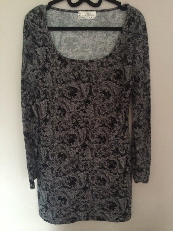 Minnies boutique tunic 10/12 as new