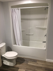 BRAND NEW MODERN ALL INCLUSIVE NEAR SLC & QUEEN'S W.CAMPUS
