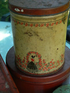 Antique Bread Box and Canisters Peterborough Peterborough Area image 3
