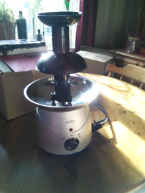 Chocolate Fountain Other Small Appliances For Sale Gumtree