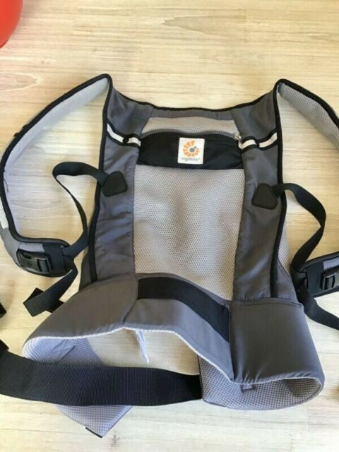 Ergobaby Performance Ventus Baby Carrier Baby Carriers Gumtree