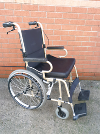 Karma size 18 wheelchair ♿ like new condition can deliver or post!