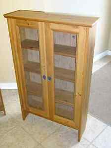Various IKEA Leksvik Solid Wood Furniture for Sale Cambridge Kitchener Area image 2