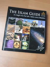 Islam Educational guide book
