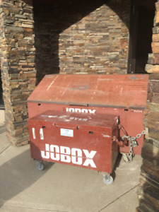 Used JOBOX On-Site Storage for as Low as $329.00