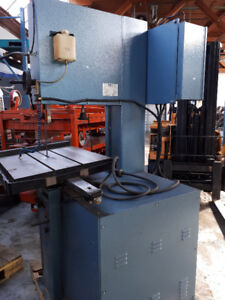 Band saw Vertical ,