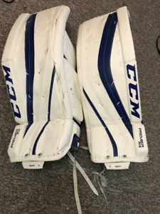 Goalie Pads | Buy or Sell Hockey Equipment in Guelph | Kijiji