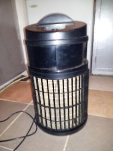 purificateur d air filter queen defender