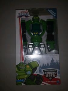 Transformers Playskool Heroes