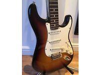 Fender 1984 American Standard Vintage Stratocaster - Sunburst - Superb Condition - Can Deliver