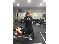 1-2-1 PERSONAL TRAINER w PRIVATE GYM* FREE CONSULTATION & SESSION