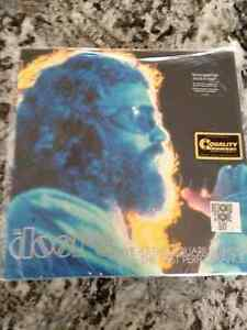 RSD Limited Edition The Doors Live At The Aquarius Theatre 3 LPs