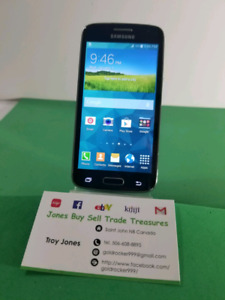 Unlocked Samsung galaxy Core 16GB
