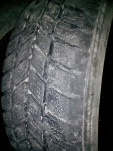 Winter Hankook Ipike 195/65R15