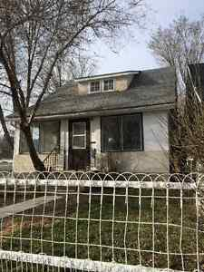 2 Bedroom Character Home For Rent Moose Jaw