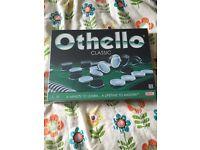 Brand new Othello