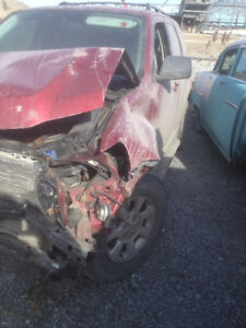 2008 Mazda Tribute AWD Part Out