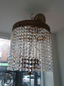 Beautiful Vintage ceiling lamp Chandelier
