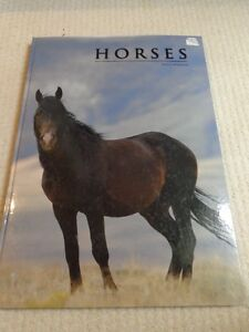 Hardcover Horse Book