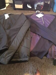 Brand new large men's jackets