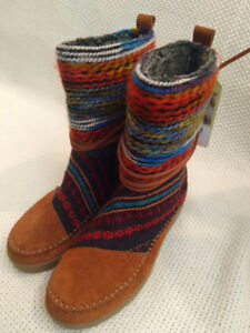 Toms Woman Nepal Boots