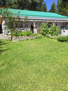 House and Shop for sale by Owner on 5 acres