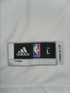 Brand New Lebron James Championship Jersey London Ontario image 3