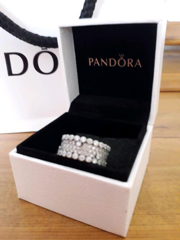 New Pandora Ring | in Cambridge, Cambridgeshire | Gumtree