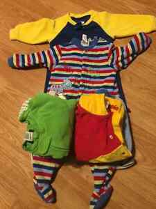 Kids Size 2t Sleepers