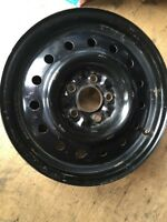 """Roues 16"""" Nissan"""