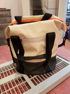 Lululemon tote bag / backpack