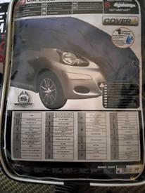 Sumex car cover