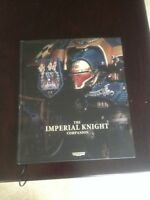 The Imperial Knight Companion (Warhammer 40k)