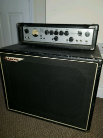 ashdown mag 300 guitar bass amplifiers for sale gumtree. Black Bedroom Furniture Sets. Home Design Ideas