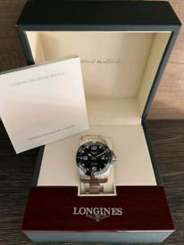 Longines Hydroconquest 41mm Men's Watch
