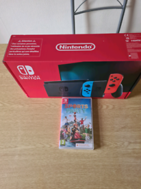 Brand new switch for swaps