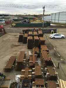 Residential And Commercial Certified Screw piles Strathcona County Edmonton Area image 8