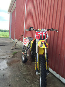 2003 rm 250 for sale